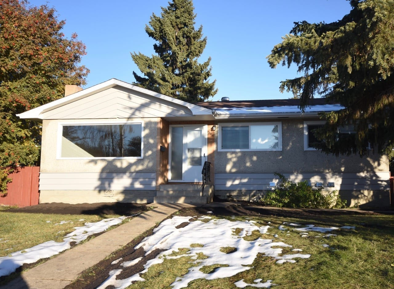 home exterior renovation in edmonton after picture 13211