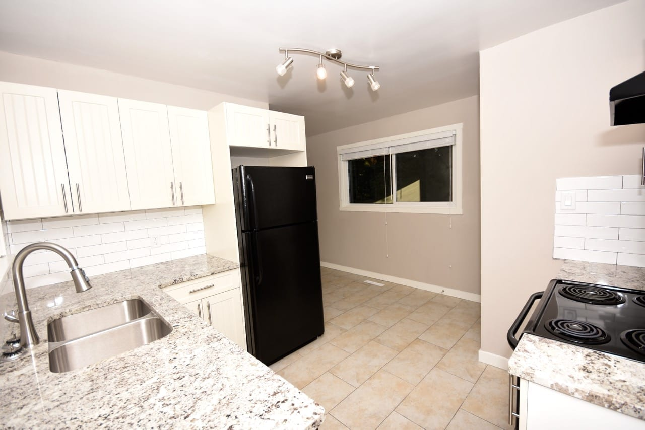 kitchen renovation in edmonton after picture 13211 #2