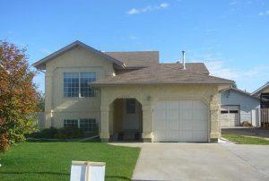 income property #60 in our portfolio